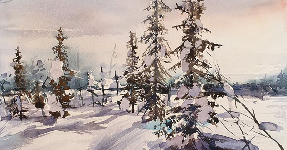 16/1 – 29/1 Vintersamling