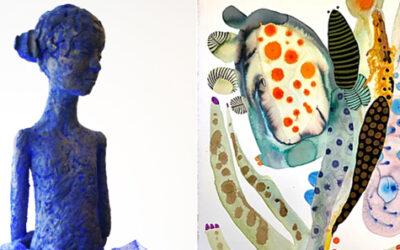27/2 – 11/3 Yvonne Nimar & Emma Larsson